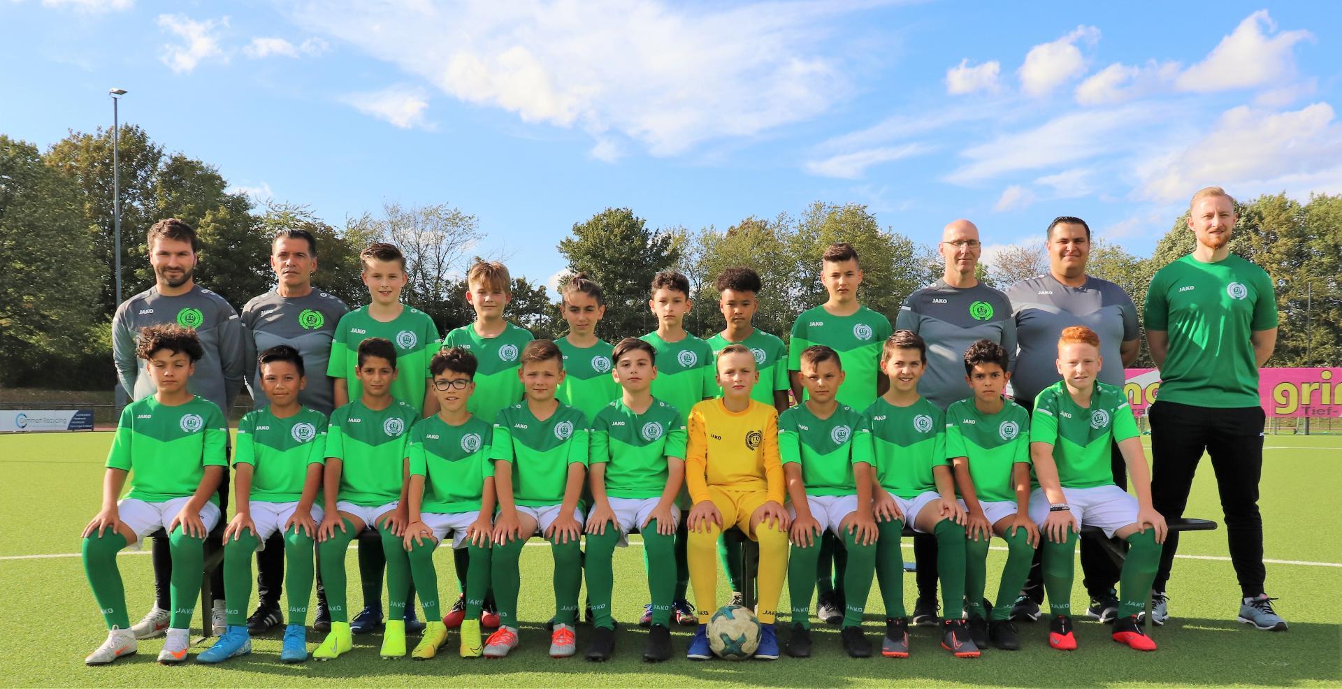 D1-Jugend 2020