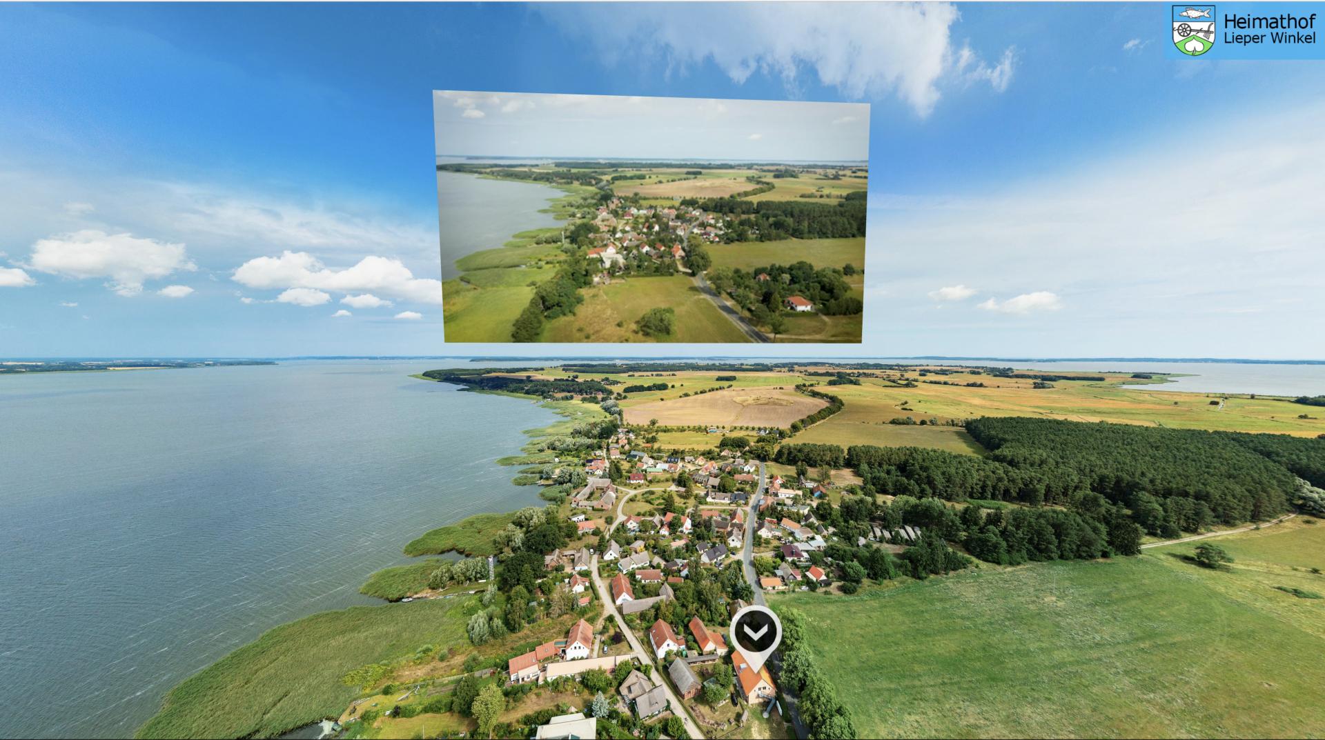 Panorama - Rundreise I