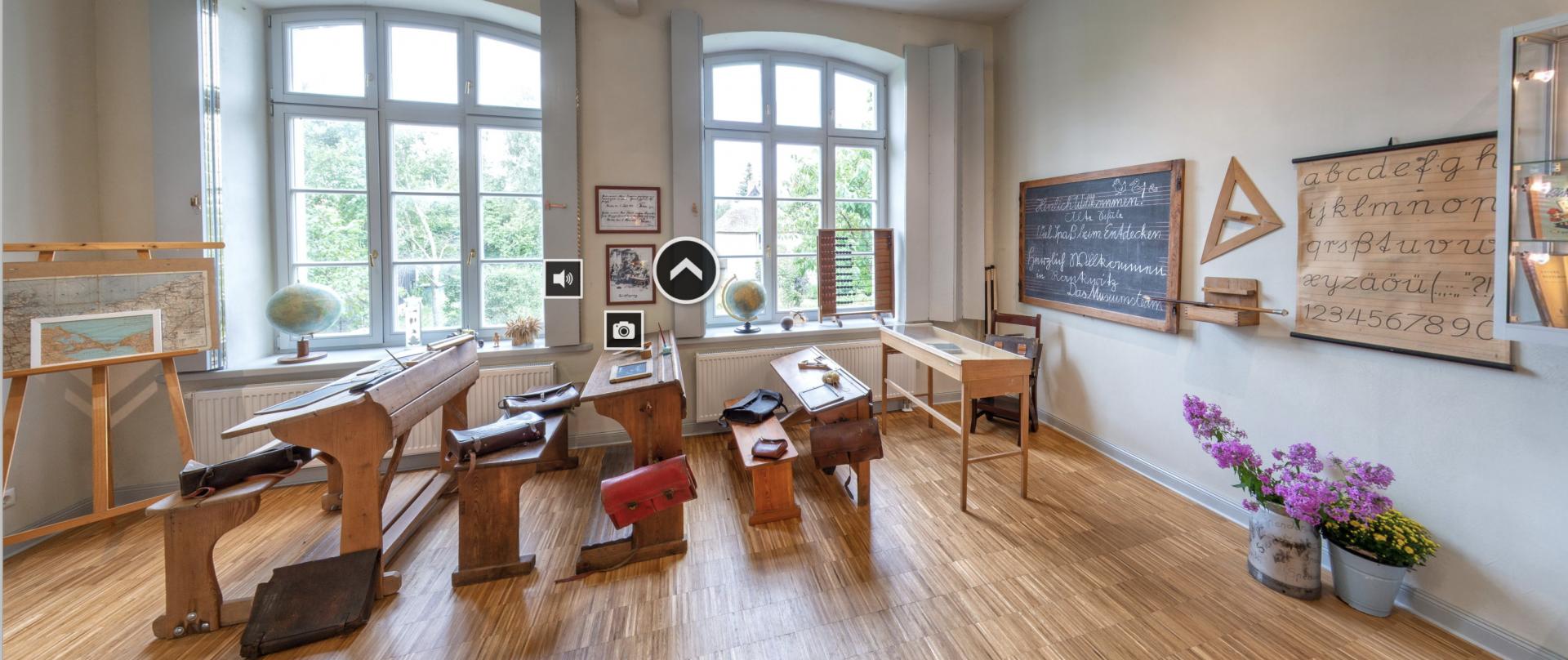 Rundreise - Schule