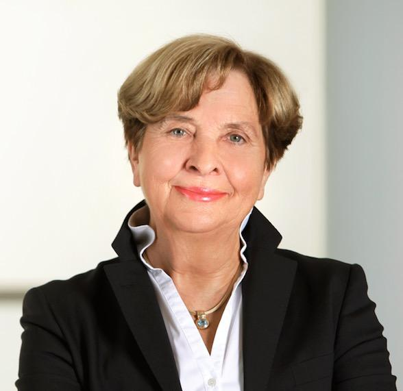 Ingrid Klopp
