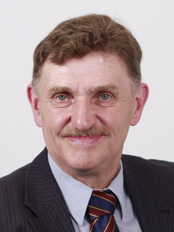 Helmut Herman