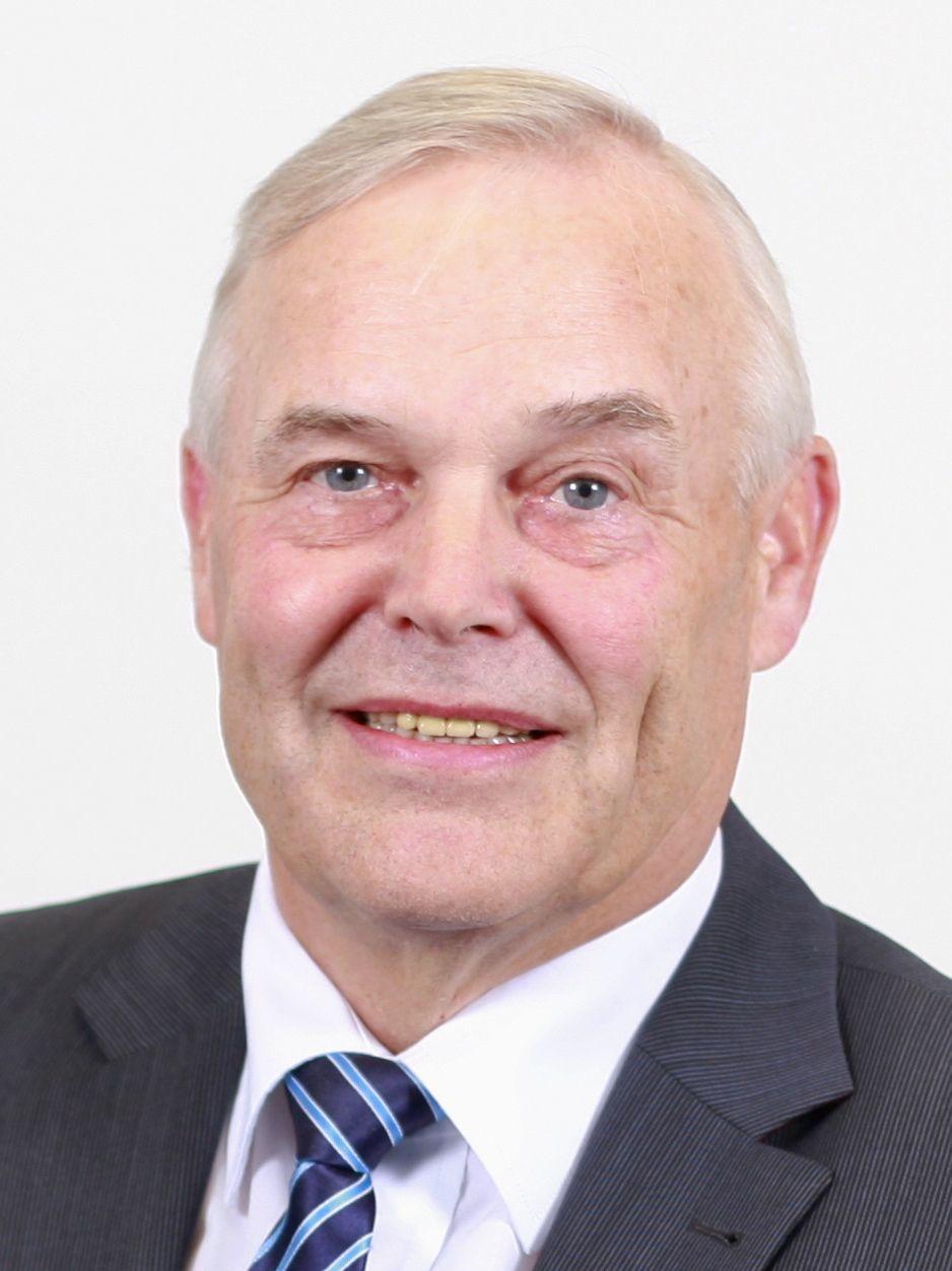 Werner Warnecke