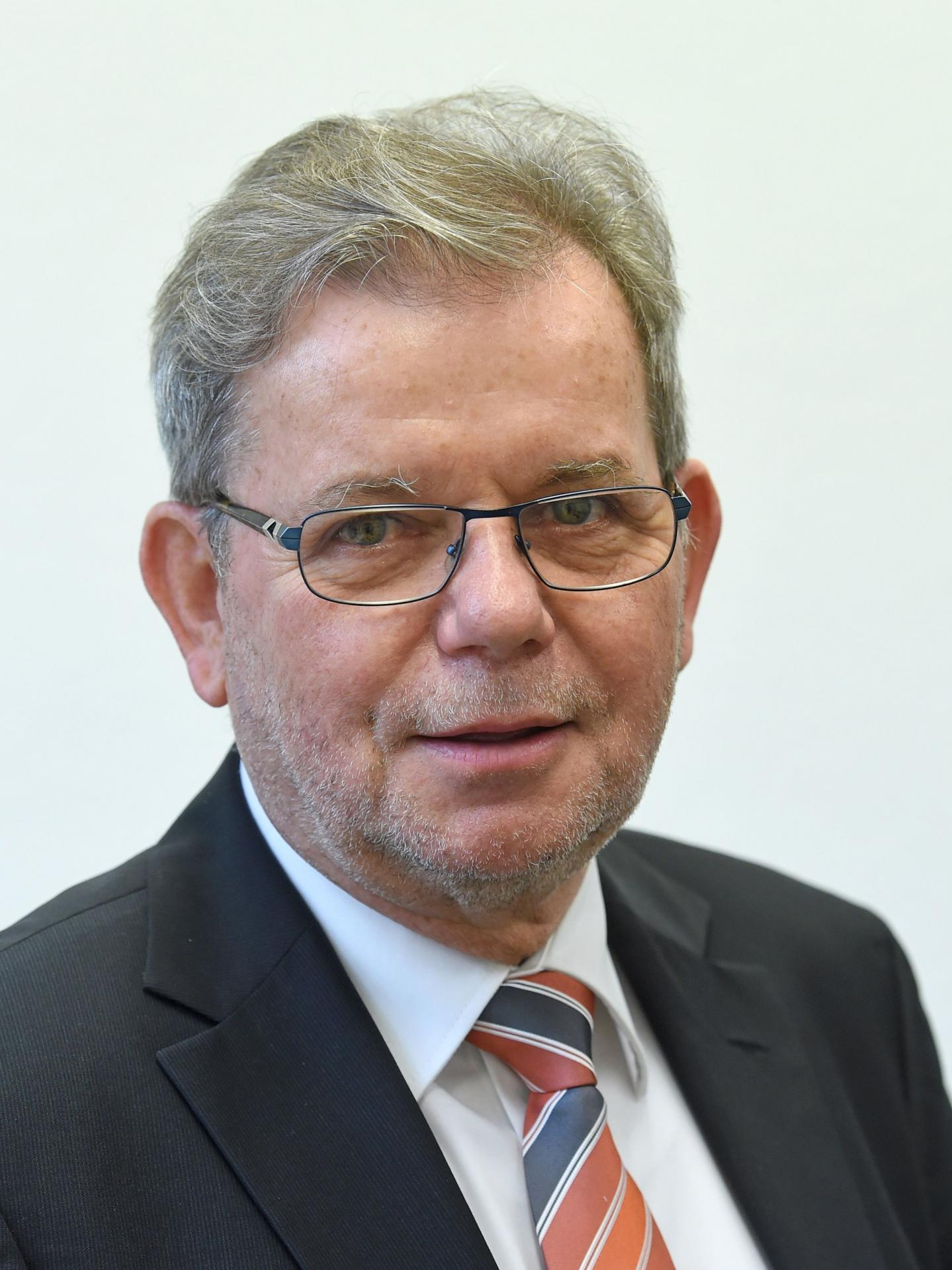 Horst Schiesgeries