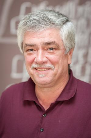 Karl Fecher