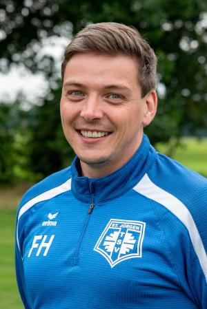 Florian Hackstedt