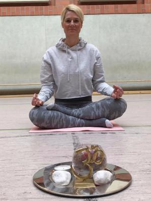 Jessica Weiland Yoga