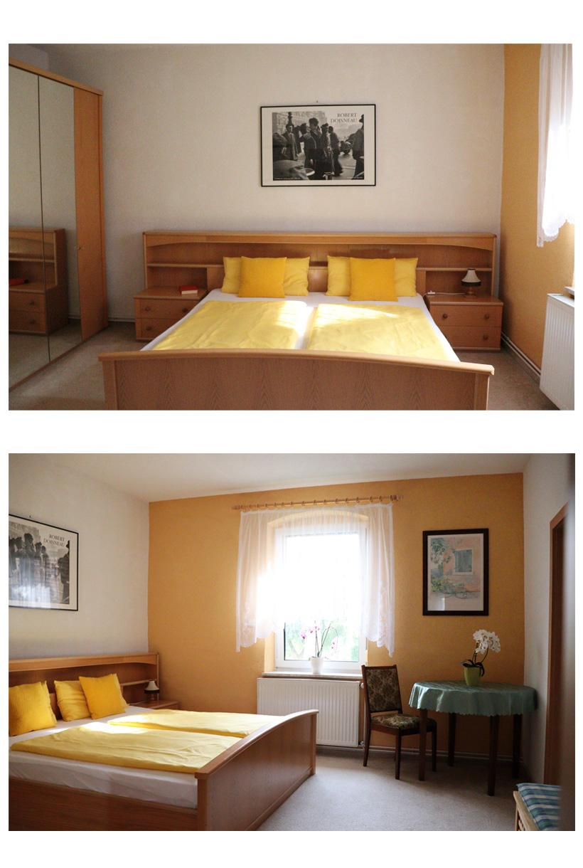 Gülper Schatzkammer Schlafzimmer 1