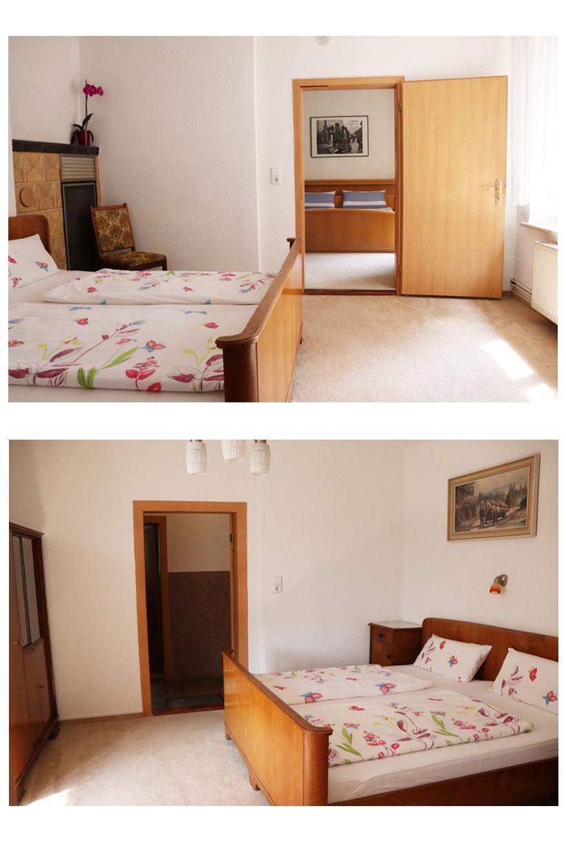Gülper Schatzkammer Schlafzimmer 2