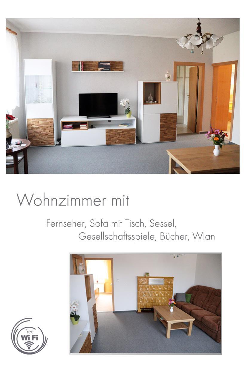 Gülper Schatzkammer Wohnzimmer