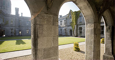 The Quadrangle