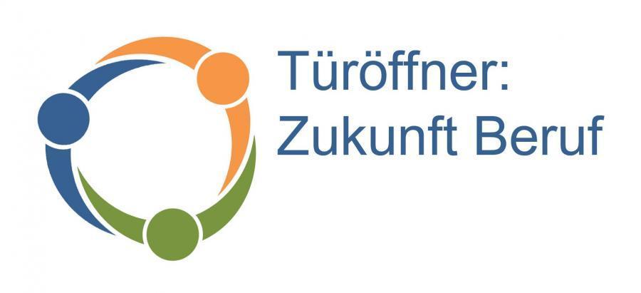 Türöffner-Logo