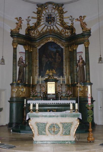 Altar S.A.