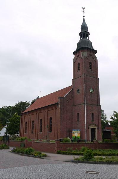 S. A. Kirche