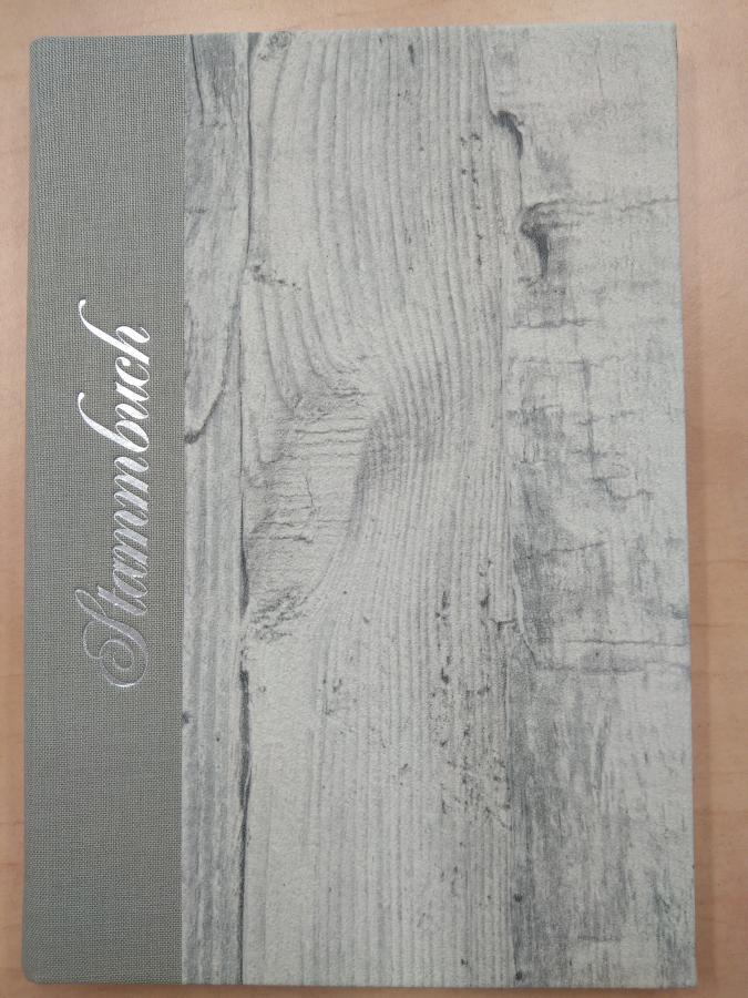Modell Holz
