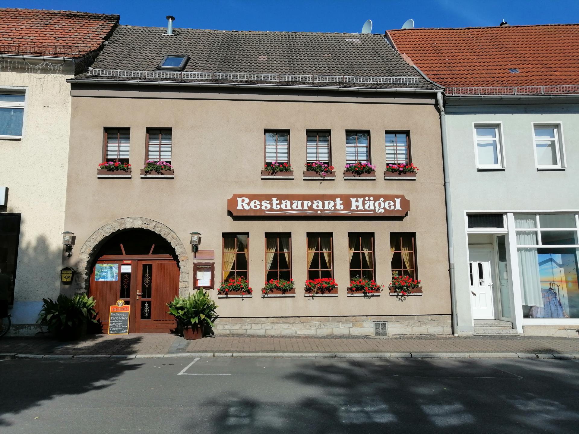 Restaurant Hügel