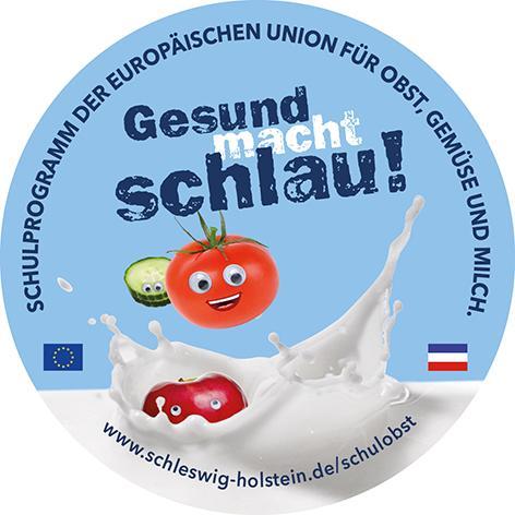 Logo Schulobstprogramm