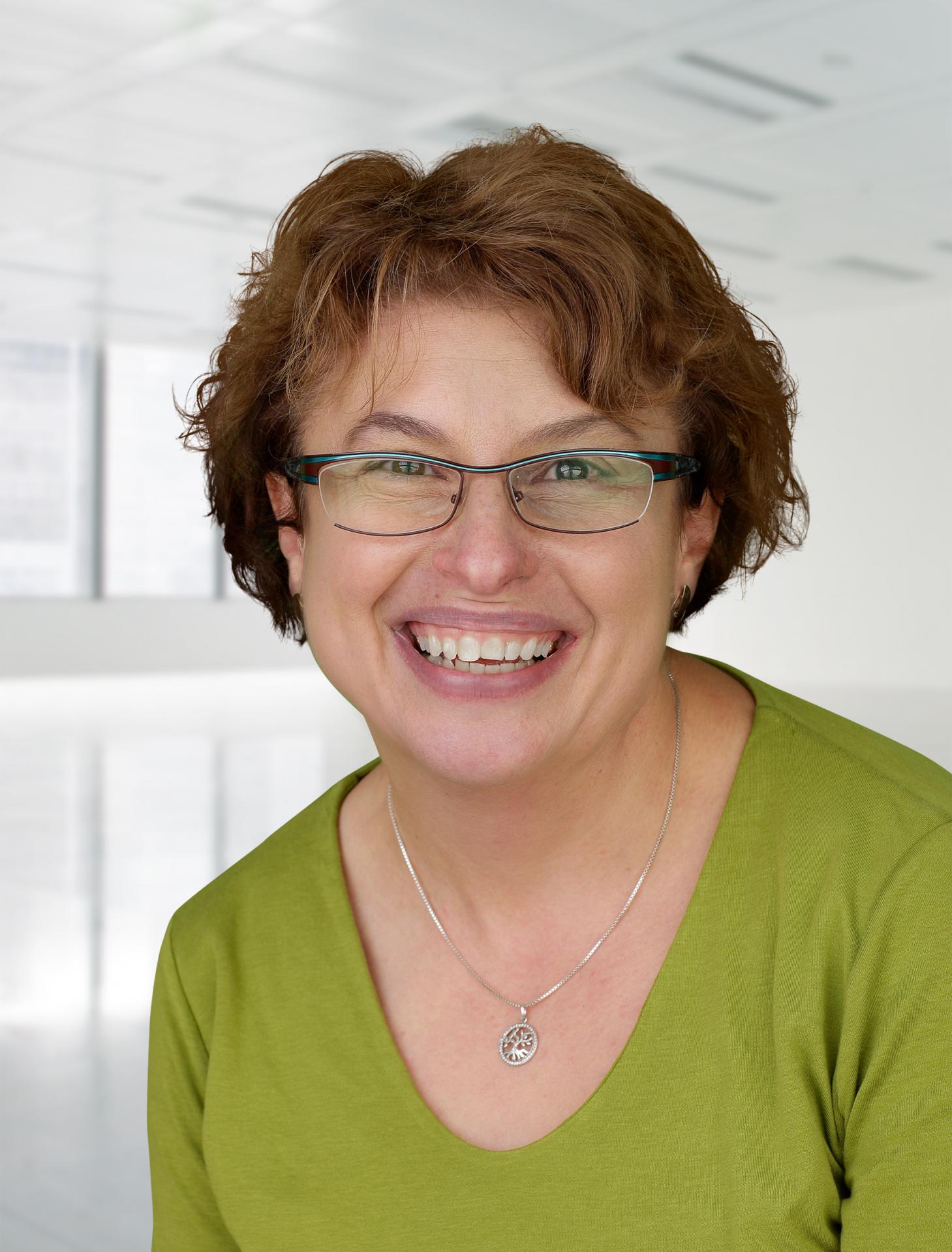 Ingrid Hopfinger