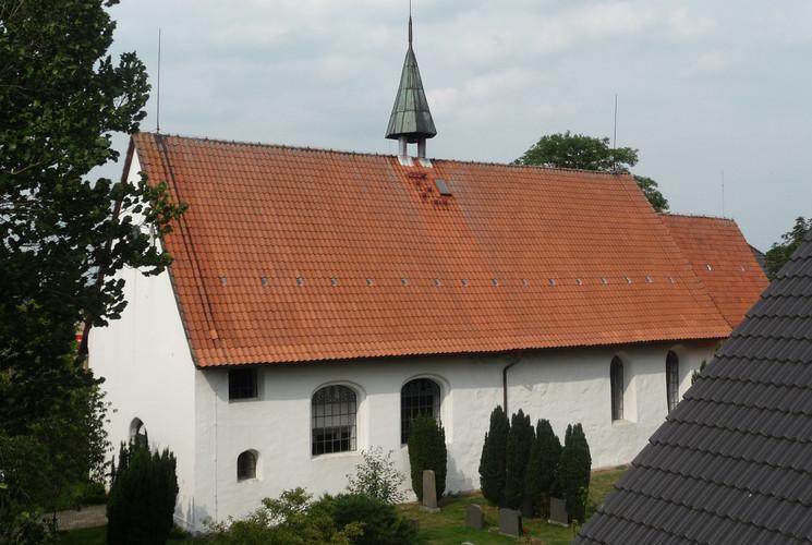 St. Marien-Magdalenen Kirche 12. Jh.