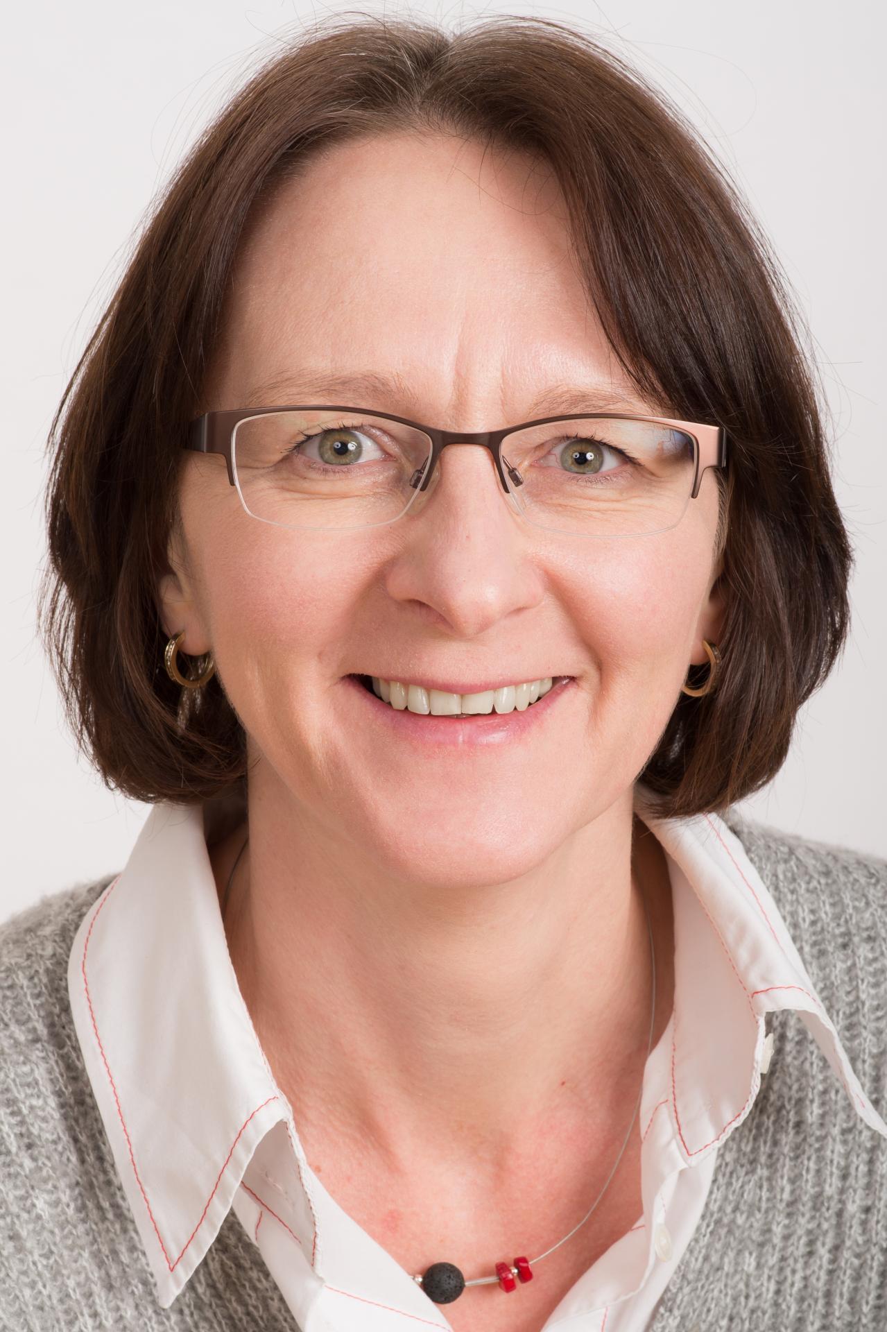 Lilia Dörr
