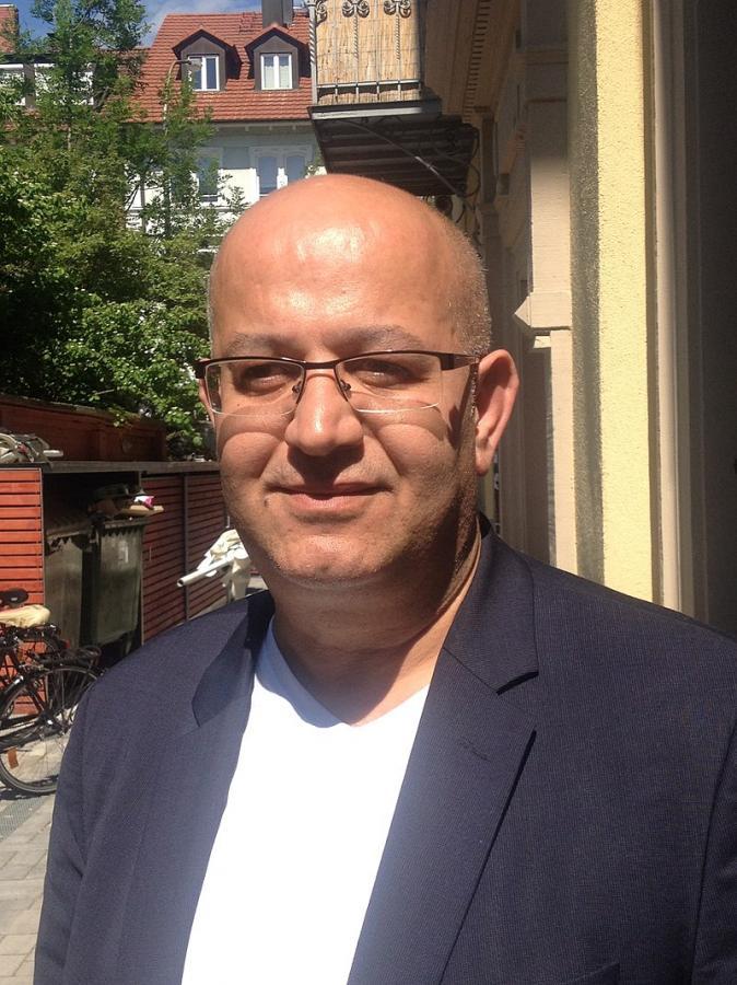 Prof. Dr. Abdel Akim Ourghi