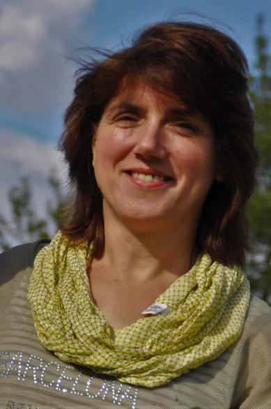 Anita Trenkle-Conzelmann