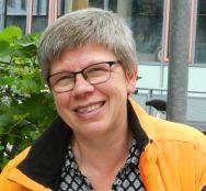 Prof. Dr. Elisabeth Hartlieb