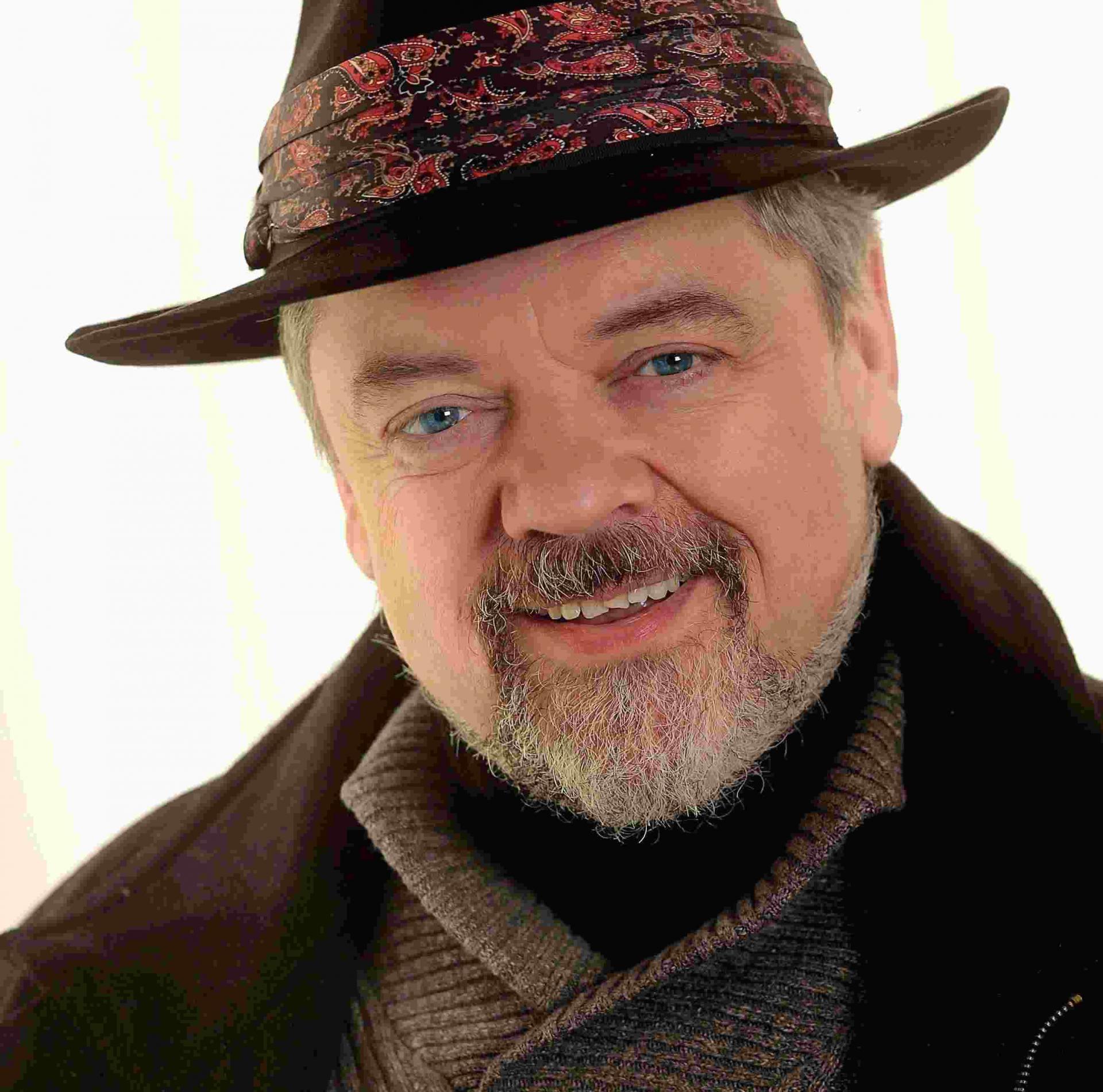 Pfarrer Frank Uwe Kündiger