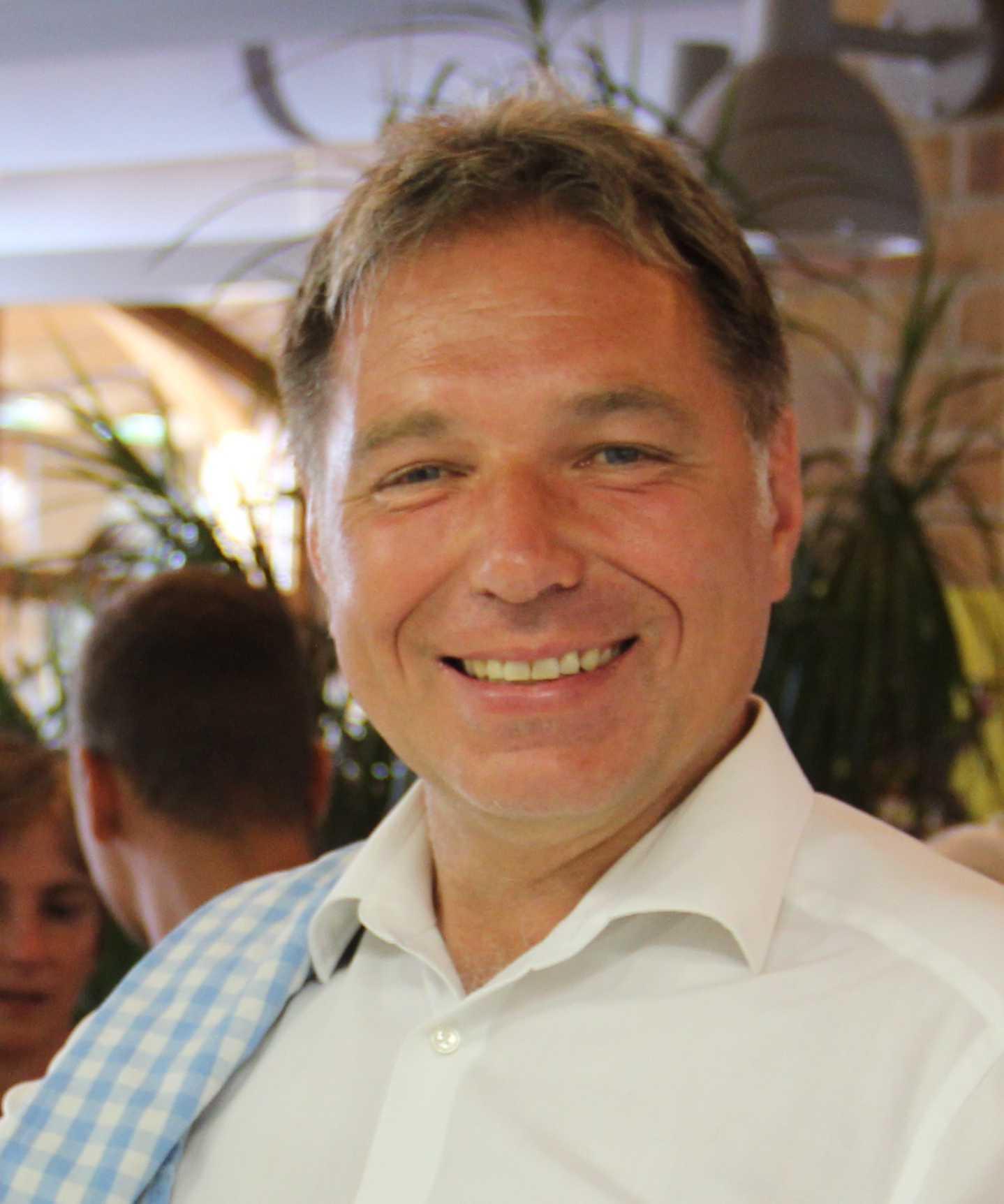Robert Conradt