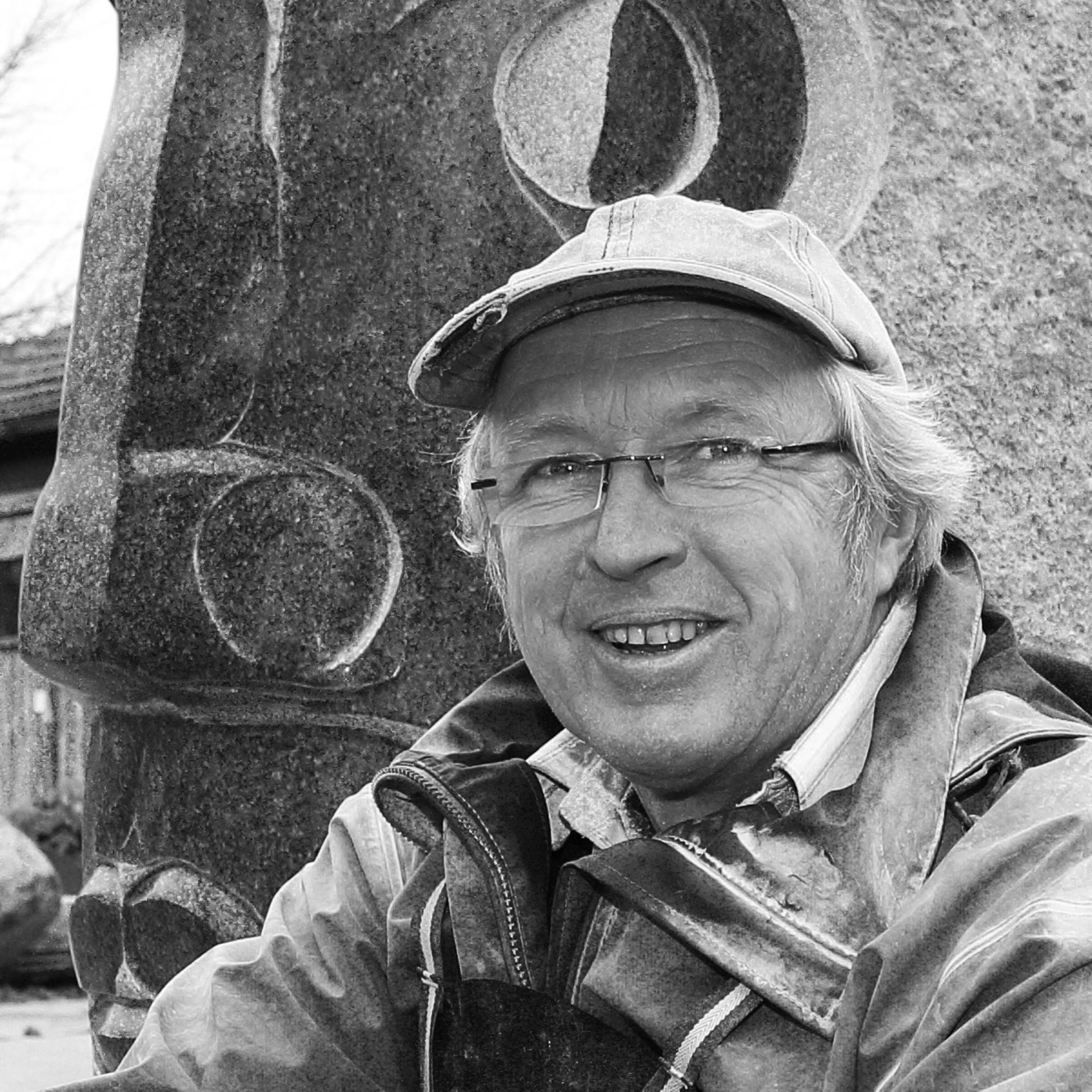 Jörg Steinert Selbst