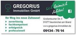 Gregorius Immobilien