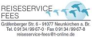 Reiseservice Fees