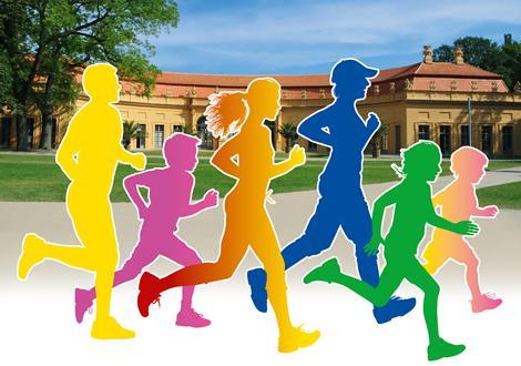Lauf gegen Krebs Erlangen