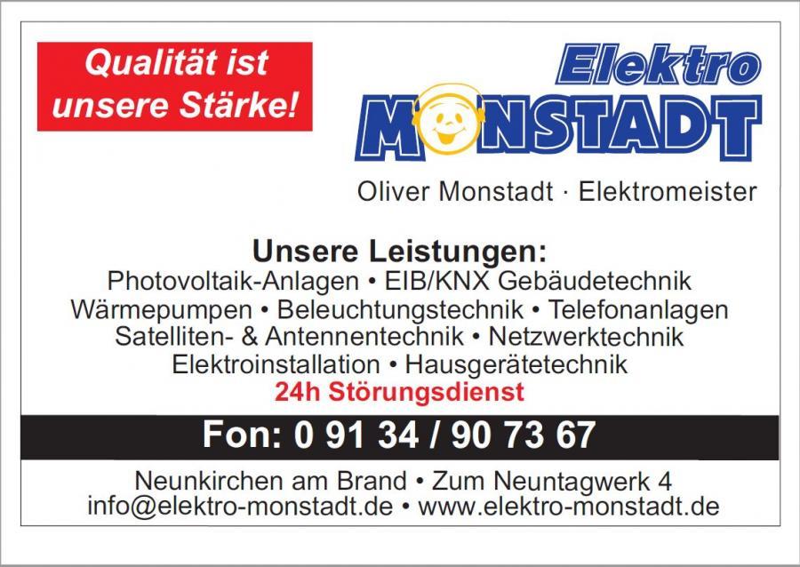 Elektro Monstadt