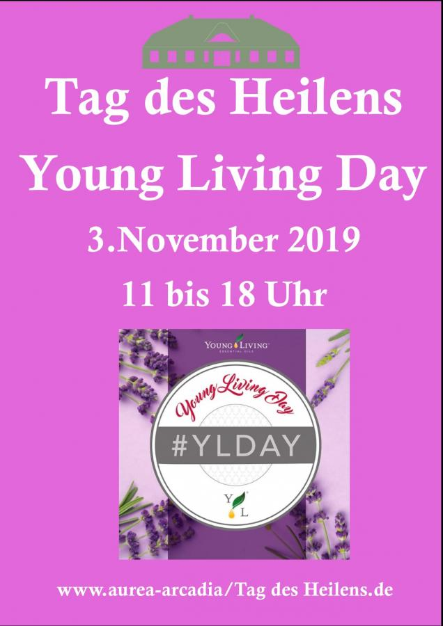 YL Day