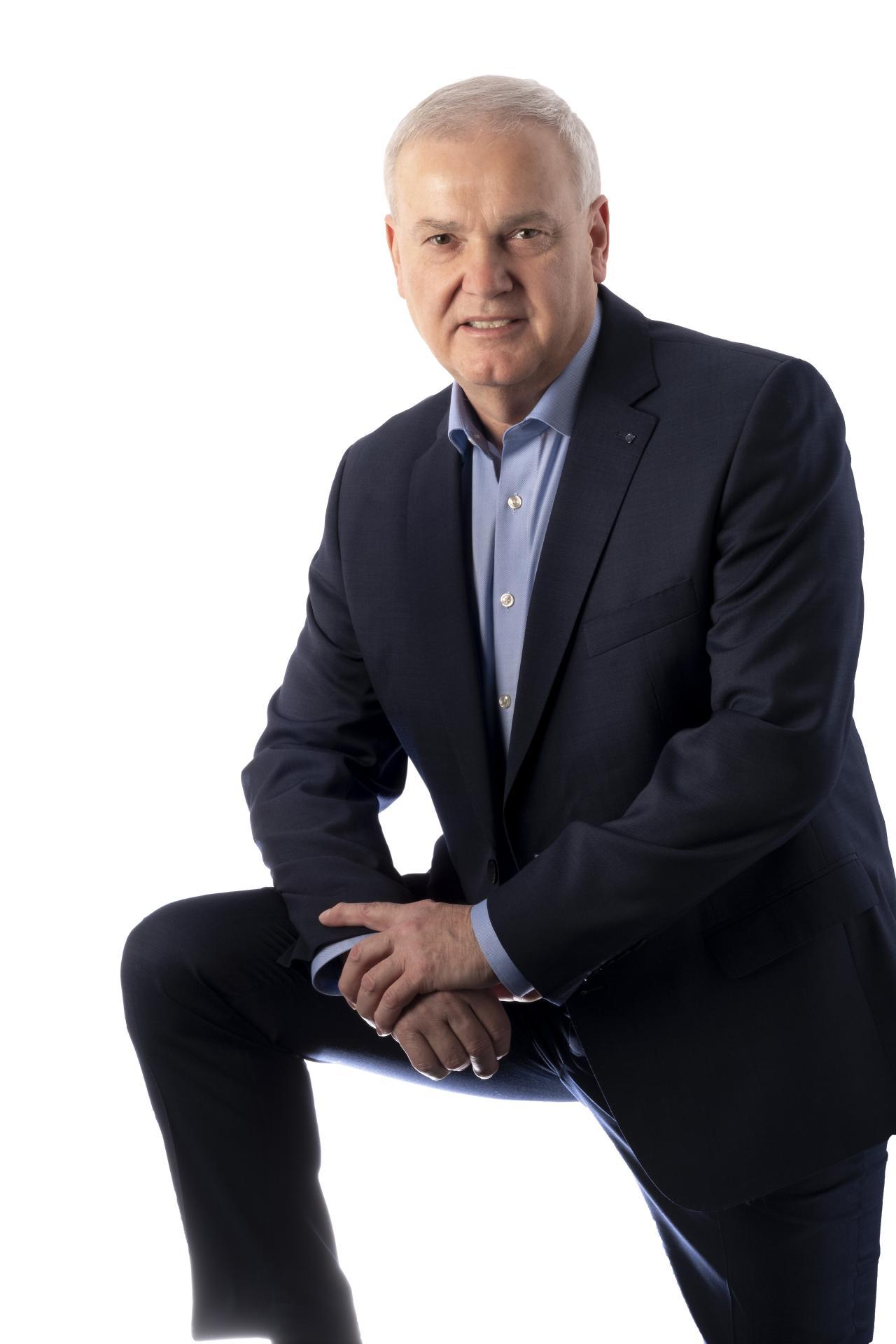Günter Kopp