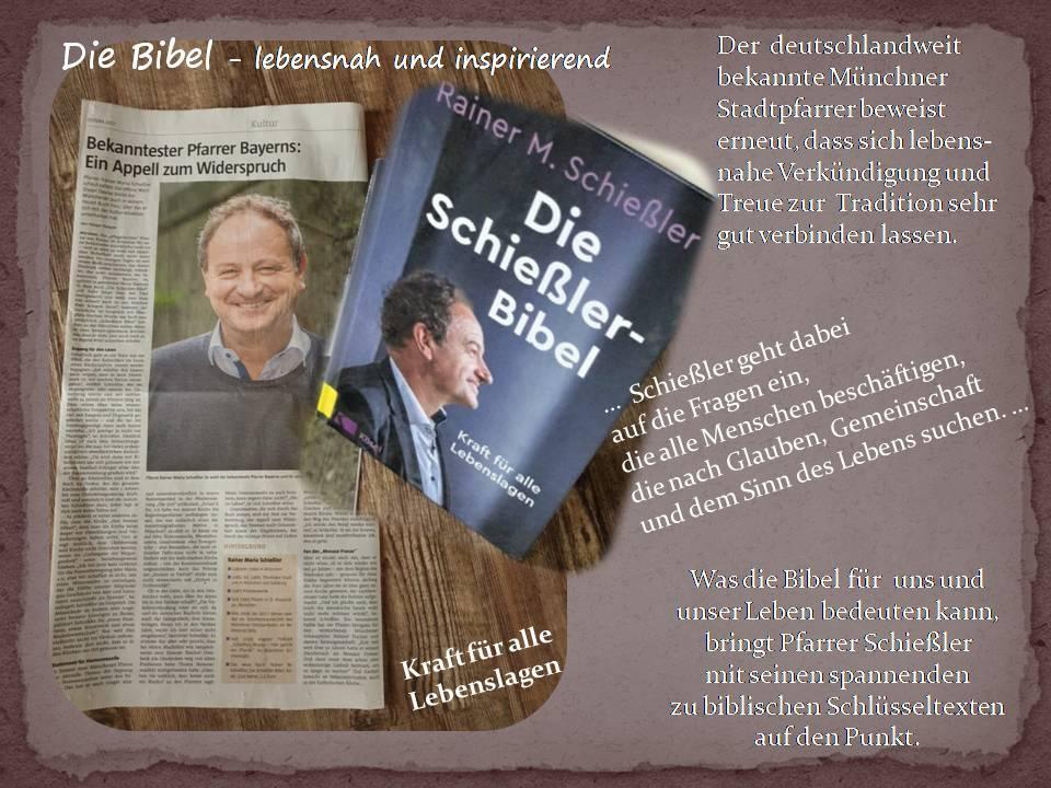 Schiessel-Bibel
