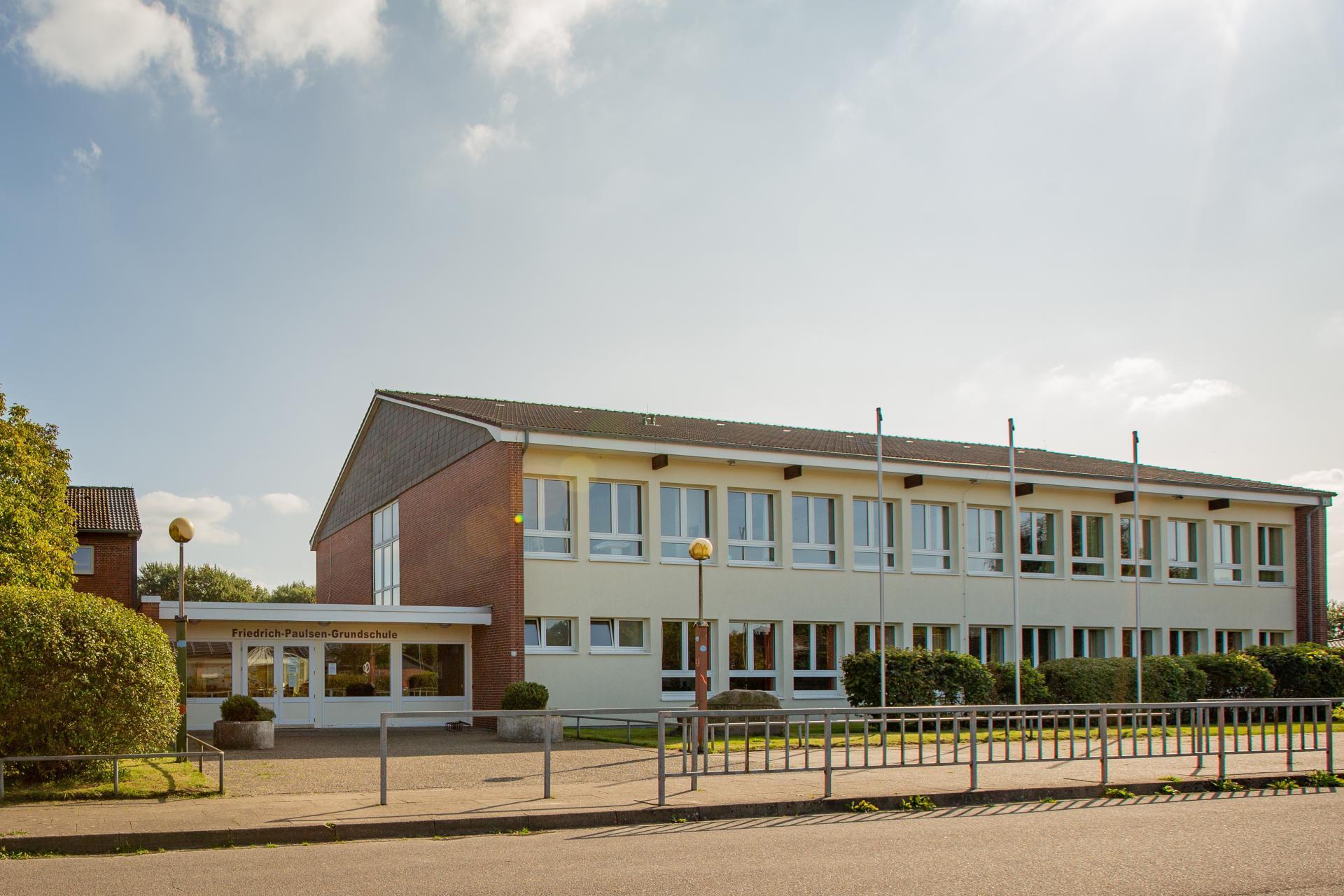 Friedrich-Paulsen-Schule Grundschule