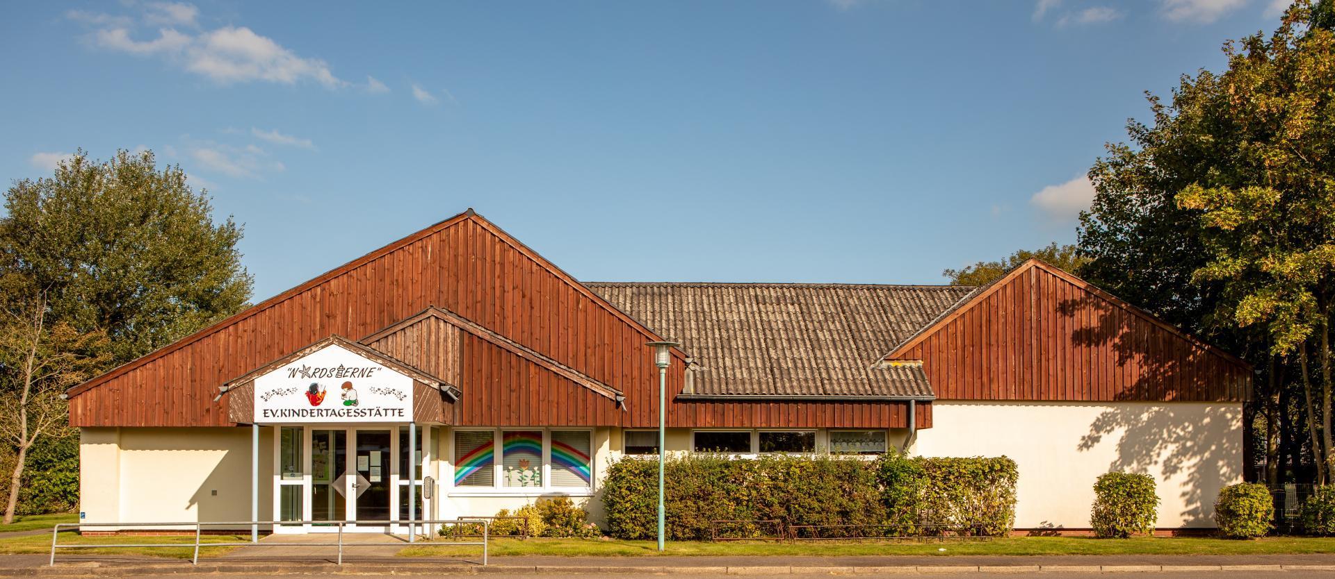 Evangelische Kindertagesstätte Nordsterne