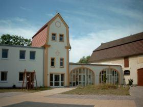 Kirche im Wilhelmshof