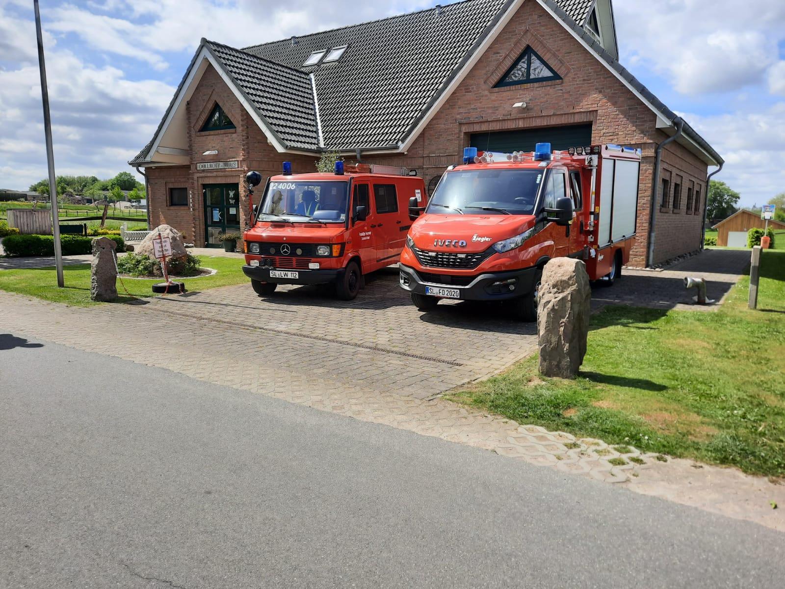 Freiwillige Feuerwehr Dollrottfeld
