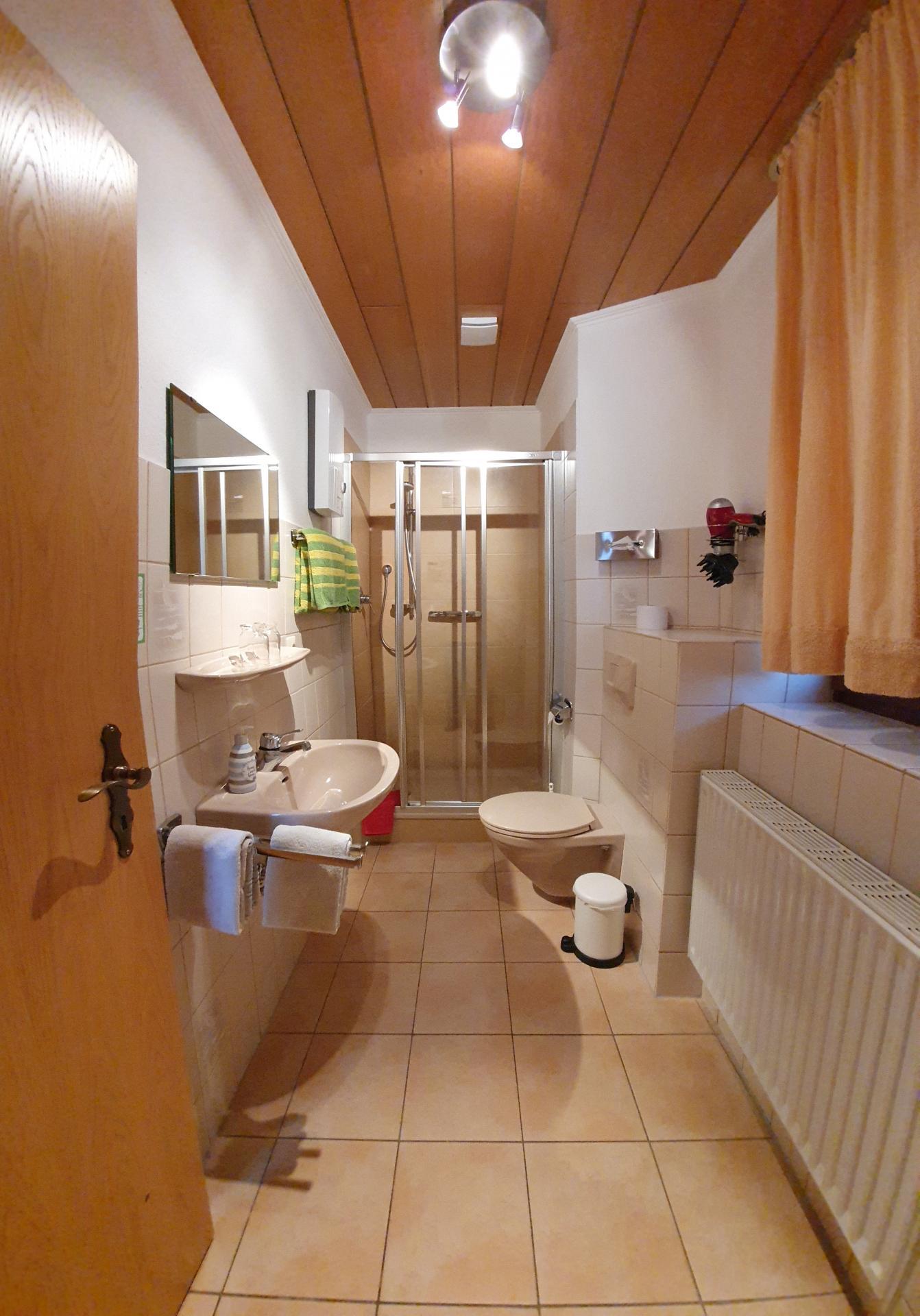 Zimmer 2 Münsterberg3