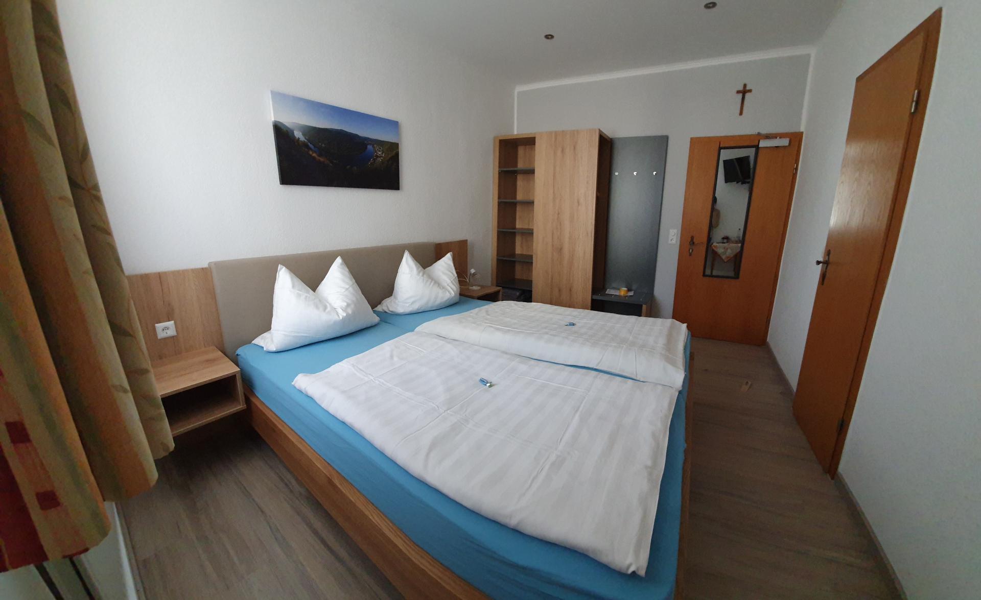 Zimmer 3 Daubhaus1