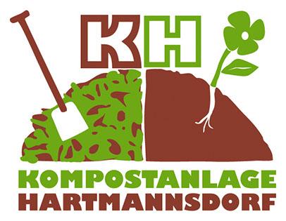Kompostanlage Hartmannsdorf