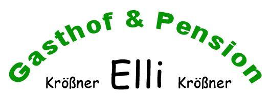 Gasthof & Pension Elli Krößner