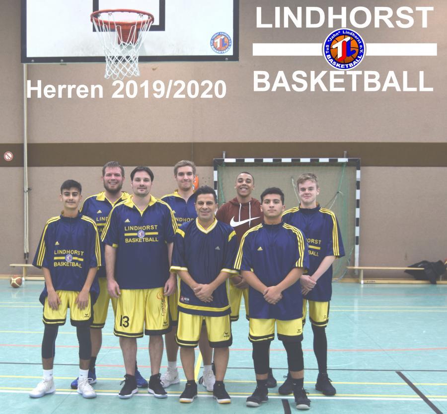 Herren 2019/2020