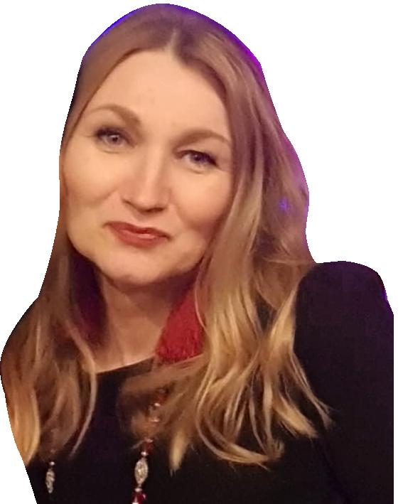 Irina Malyar 2