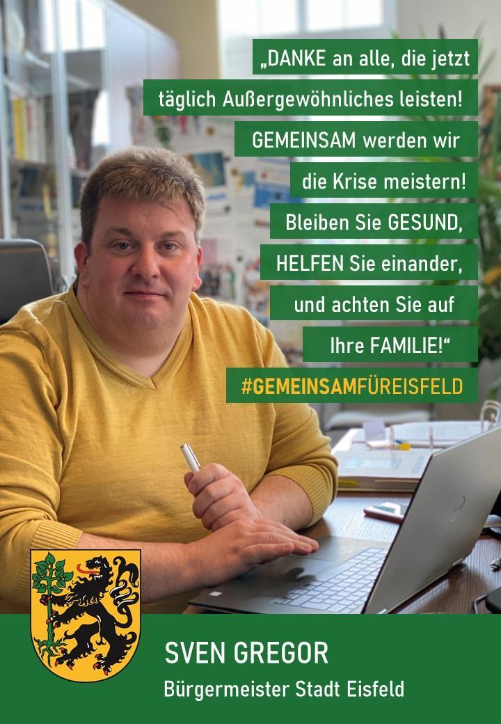 Sven Gregor 13.11.2020