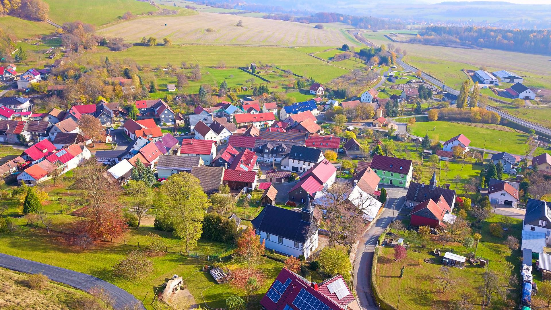 Hirschendorf