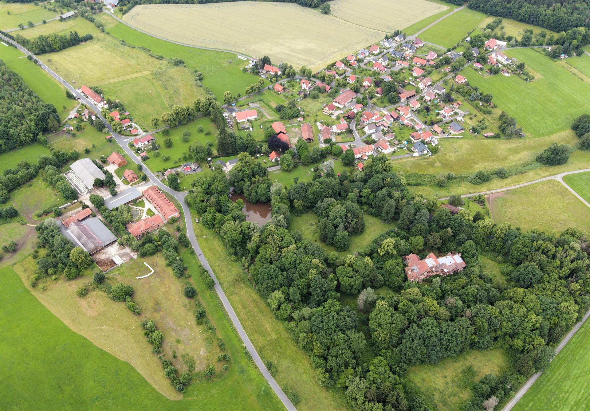Ortsansicht Bockstadt
