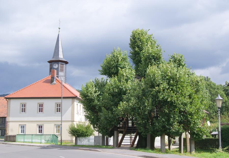 Sachsenbrunn